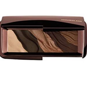 NIB hourglass modernist eyeshadow palette obscura